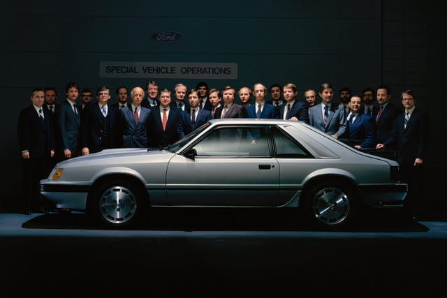 ford mustang history 84 2