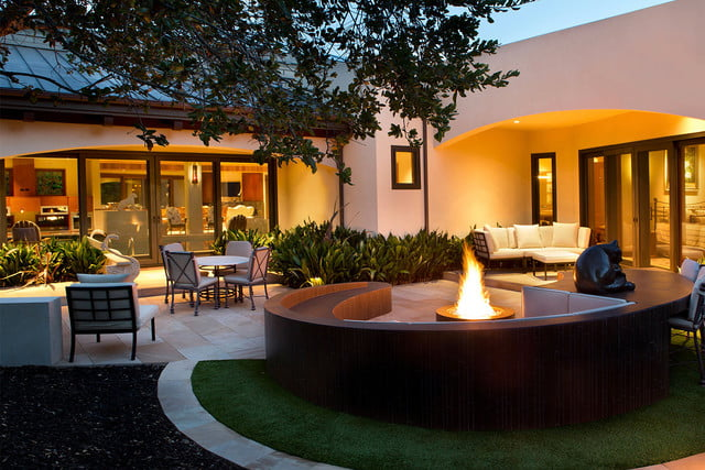 kumar malavallis 88 million home marries business and luxury silicon valley mansion 0037
