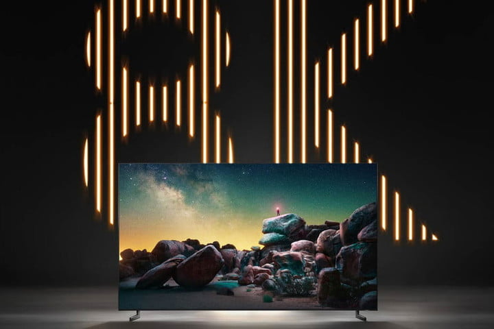 Why the future of 8K TVs is all about gaming