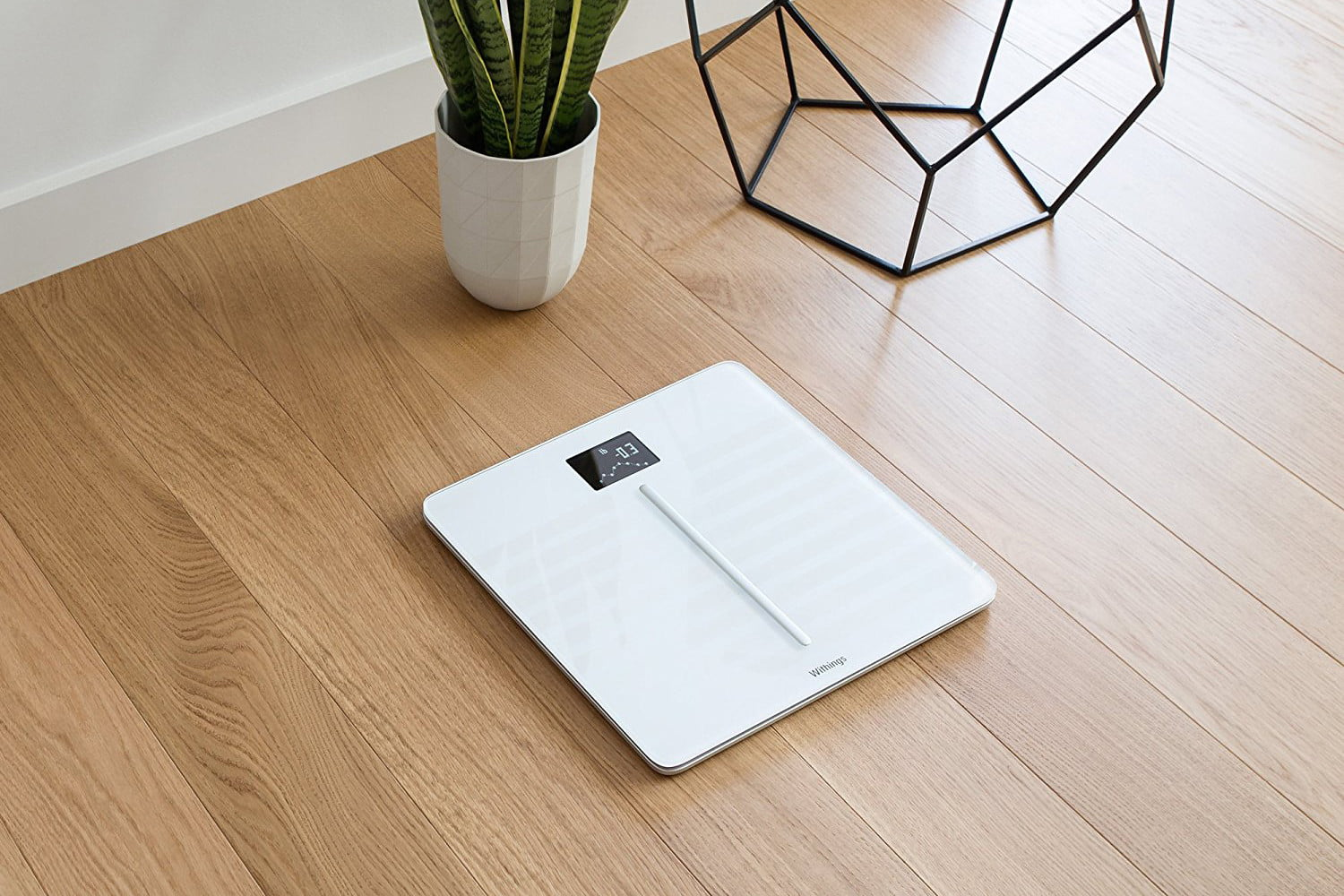 The best bathroom scales for 2019