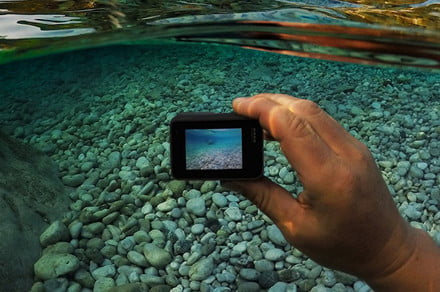 GoPro sold 30 million action cameras since 2009, and the Hero5 Black is its best-seller yet