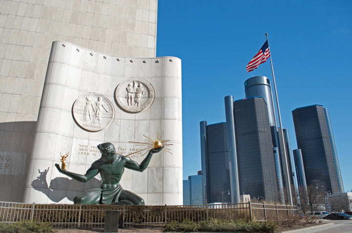 Beyond Detroit: Michigan Is Making Smart City Initiatives a ...