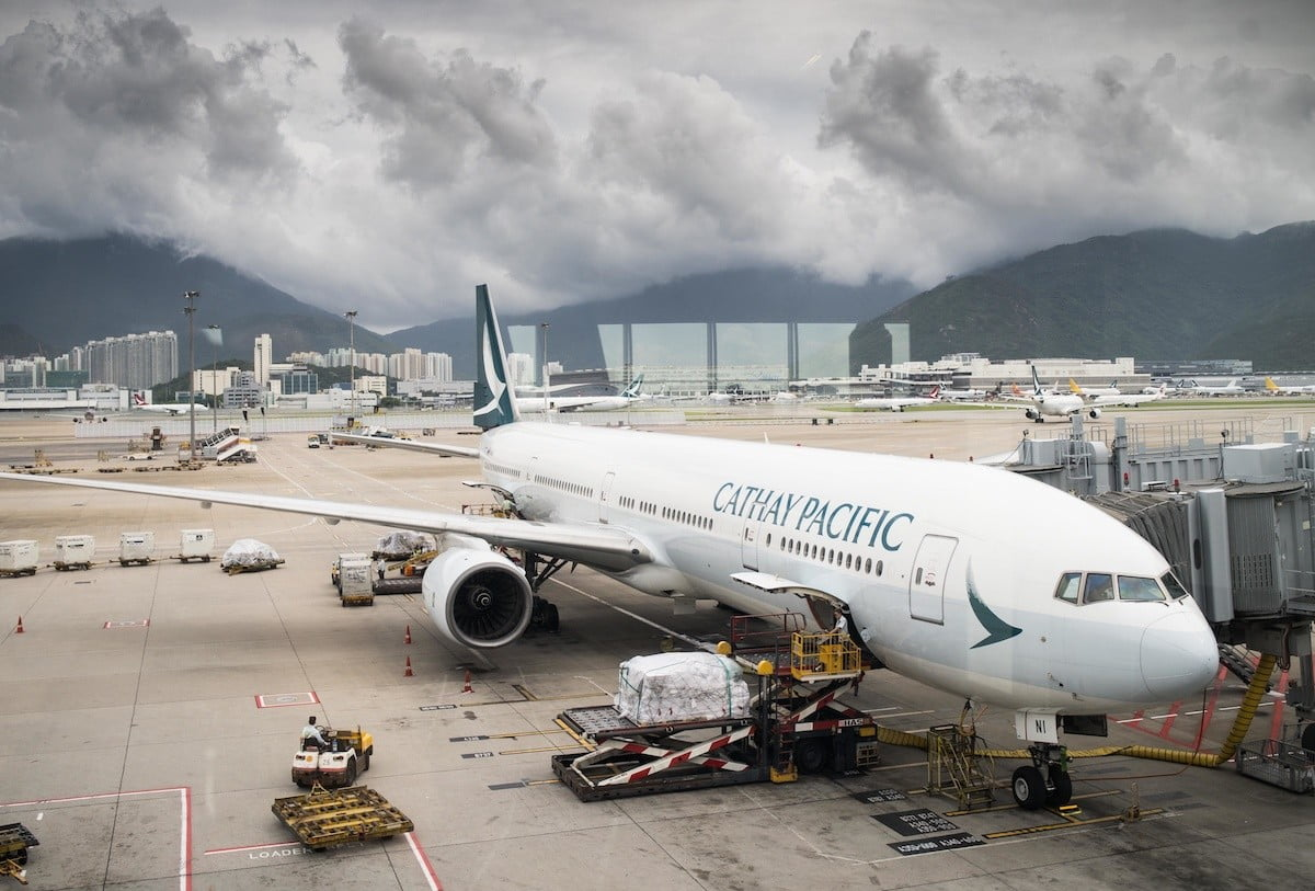 Cathay Pacific to Honor $16,000 First-class Fares Sold for Just