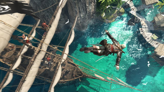 a visual guide to all the xbox one launch titles ac4