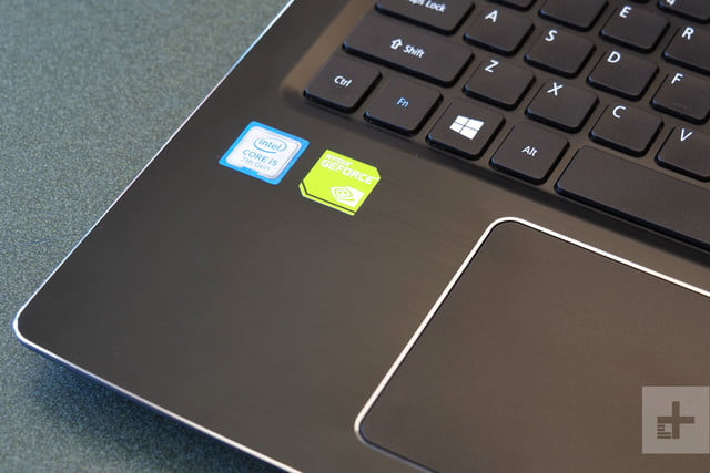 Acer Aspire 5 review badges 2