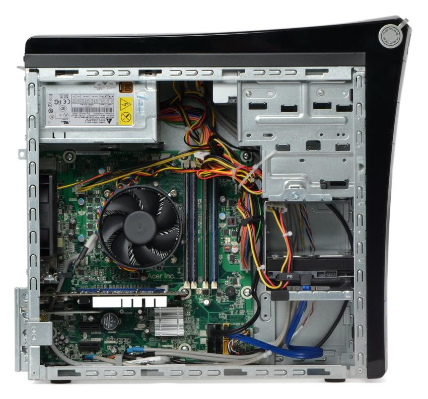 Just wondering if my graphics card will fit to my motherboard