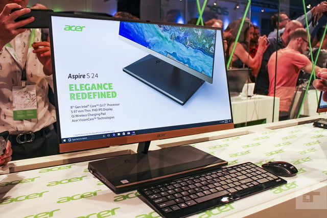 acer announces new laptop lineup at ifa 2017 aspire s24 ifa2017 14268