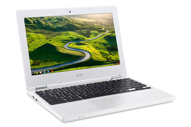 acer computing announce ces 2016 chromebook 11 cb3 131 right facing