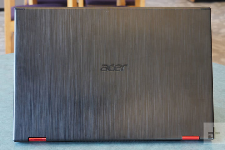 Acer Nitro 5 Spin review
