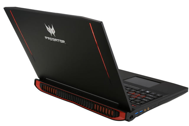 the new laptops of ifa 2015 acer predator 15 g9 591 back angle 2