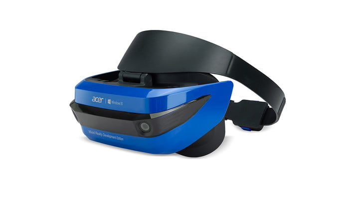 Acer Windows Mixed-Reality