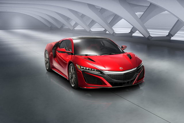 2016 acura nsx official specs pictures and performance reveal das2015 021