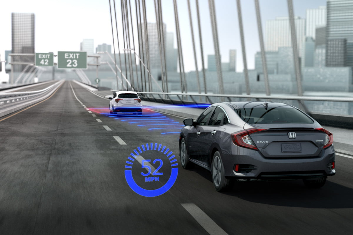 20 car technologies to be thankful for digital trends adaptive cruise control publicscrutiny Choice Image