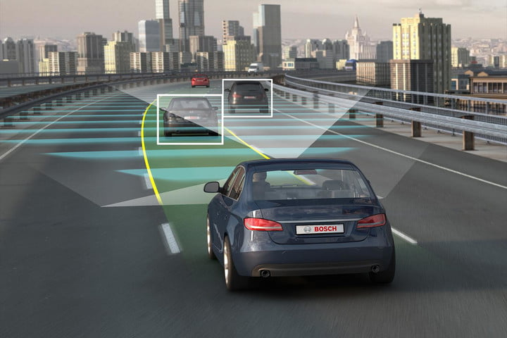 Road Rave Three Pieces Car Tech Shouldnt Leave Dealership Without Adaptive Cruise Control Rr