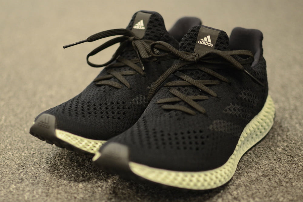 6d69d680769 Adidas  Futurecraft 4D DLS Shoe Goes On Sale January 18 for  300 ...