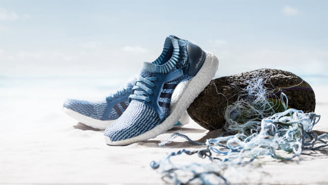 f90b93ad029 Adidas Expands its Line of Running Shoes Made of Ocean Plastic ...