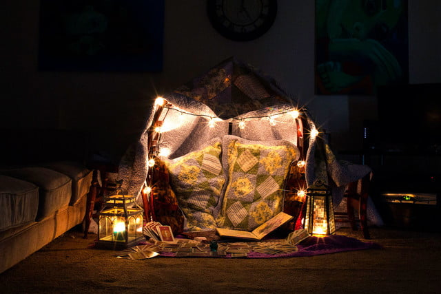 12 gadgets to tech out your grown up blanket fort adult main