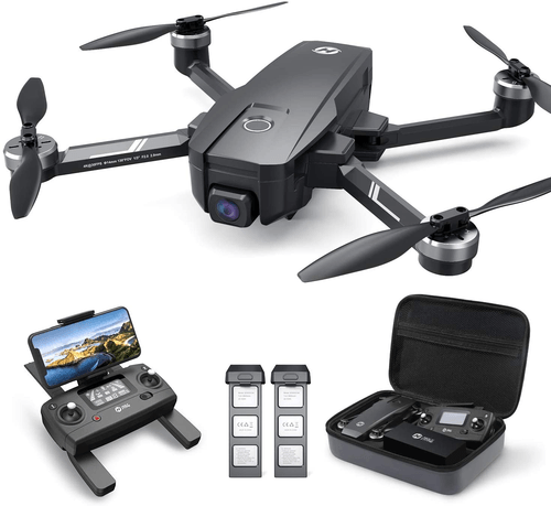 Best Black Friday Drone Deals 2020 Dji And Parrot Sales Digital Trends