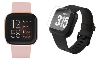 best price on fitbit charge 3