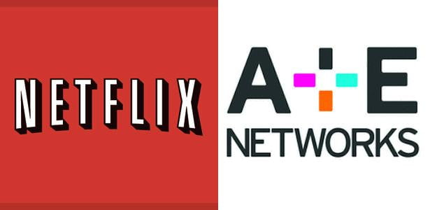 Netflix Confirms Loss Of Streaming Content From Ae Networks Aenetflix