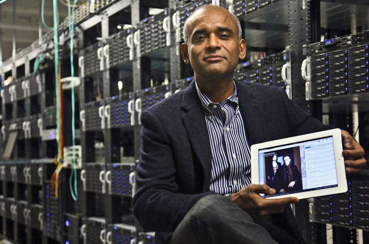 Aereo CEO asks supporters to let slip the dogs of social media war