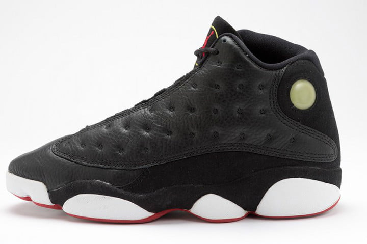 The Air Jordan XIII Was Made With a Macintosh and Photoshop in 1996 ... 534a4da523bb