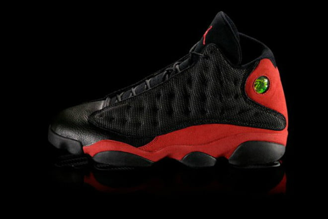 9c3f67d4389 The Air Jordan XIII Was Made With a Macintosh and Photoshop in 1996 |  Digital Trends