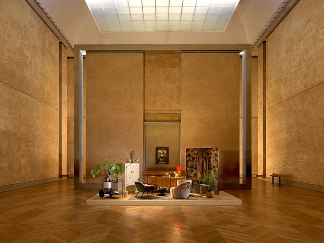 airbnb contest louvre 2019