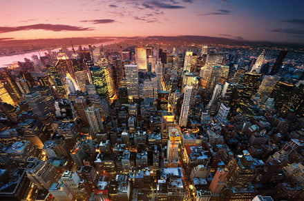 It S Official New York City And Airbnb Will Work Together The Hosting Company Agreed To Terms Of Enforcement A Short Term Apartment Rental Law By