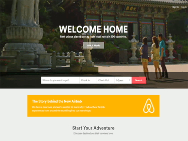 Airbnb's Price Tip Tool Uses Machine Learning | Digital Trends