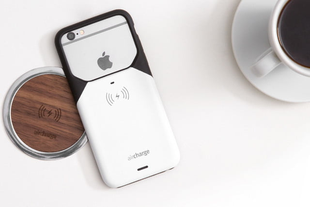 Aircharge Wireless Charging Case