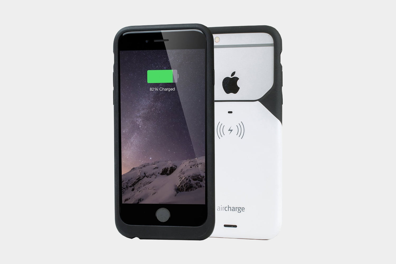 qi charger case iphone 6