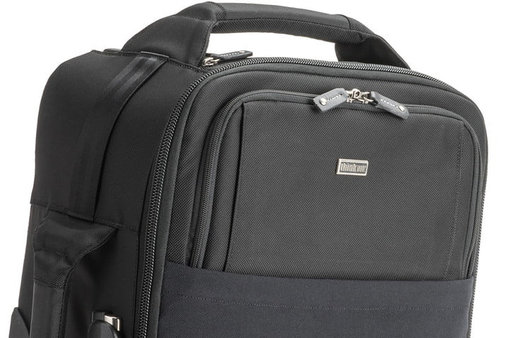 Think Tank's popular Airport camera bags get travel-friendly upgrades