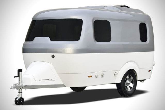 The Airstream Nest Is Finally Here But Its Going To Cost You