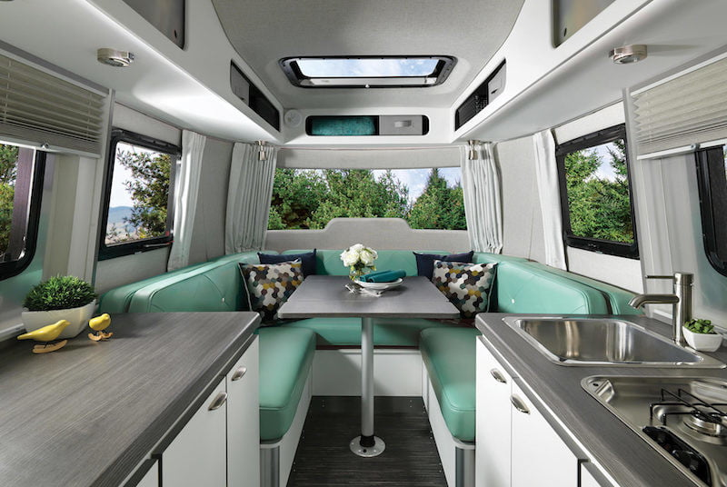 The Airstream Nest Is Finally Here, But Itu0027s Going To Cost You | Digital  Trends