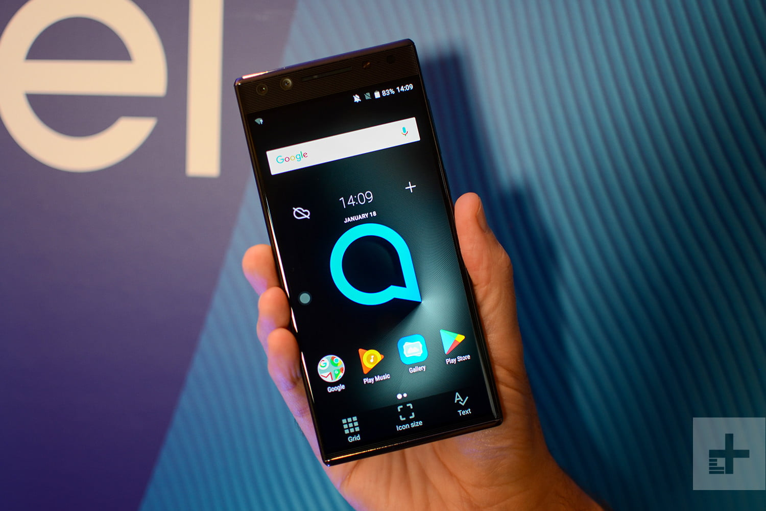Alcatel's 2018 Phone Lineup Includes Series 1, 3, and 5 Smartphones