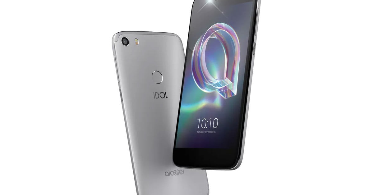Alcatel Idol 5 Review: Is This The Best Phone Under $200? | Digital Trends