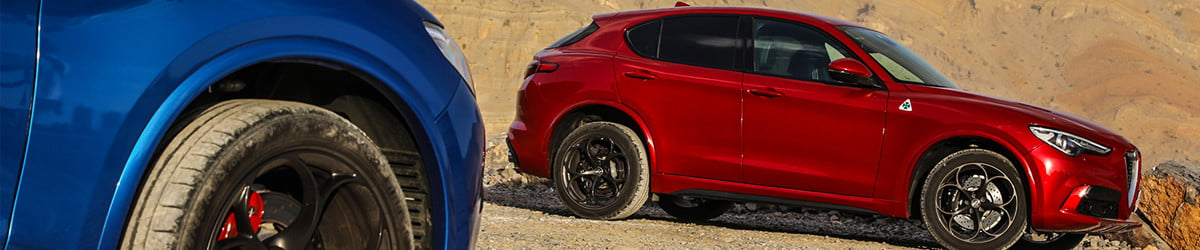 How Alfa Romeo plans to conquer North America one Stelvio at a time