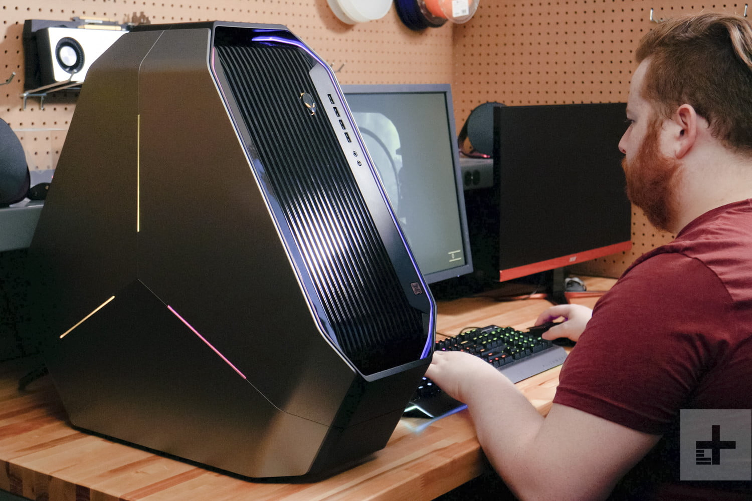 Alienware Area-51 R5 Review |