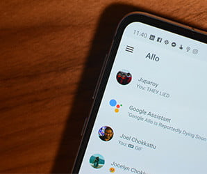 Hey Google, why did you kill off Allo, your best messaging app in years?