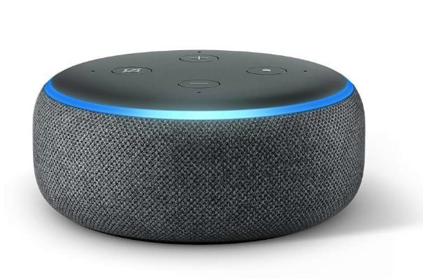 black friday amazon device deals all new echo dot  3rd gen