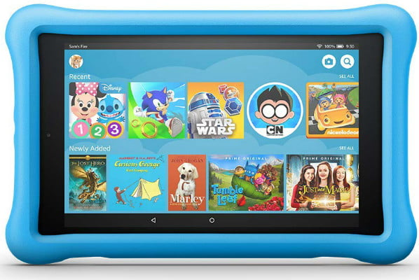 black friday amazon device deals all new fire hd 8 kids edition tablet