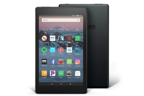 black friday amazon device deals all new fire hd 8 tablet