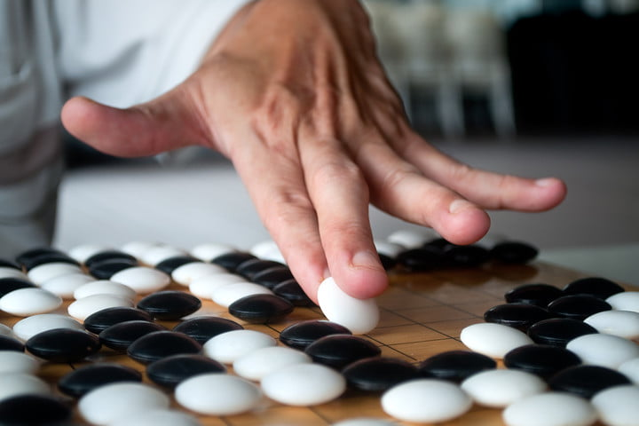 Google Shocked The World In 2016 When AlphaGo An Artificial Intelligence Program Created Specifically To Play Ancient Board Game Go Defeated One Of