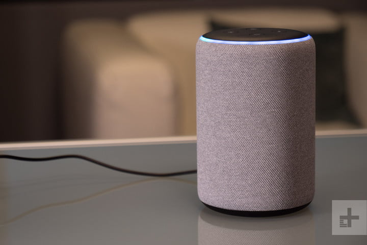 Alexa, stop recording me: Bill would limit eavesdropping by smart speaker makers