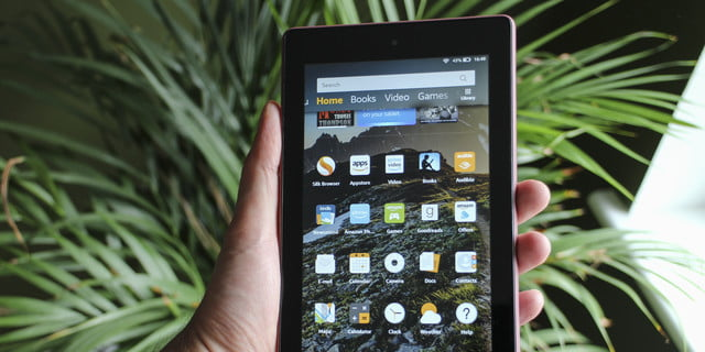 Amazon Fire 7 (2019) Review: A Flawed But Still Unbeatable Bargain