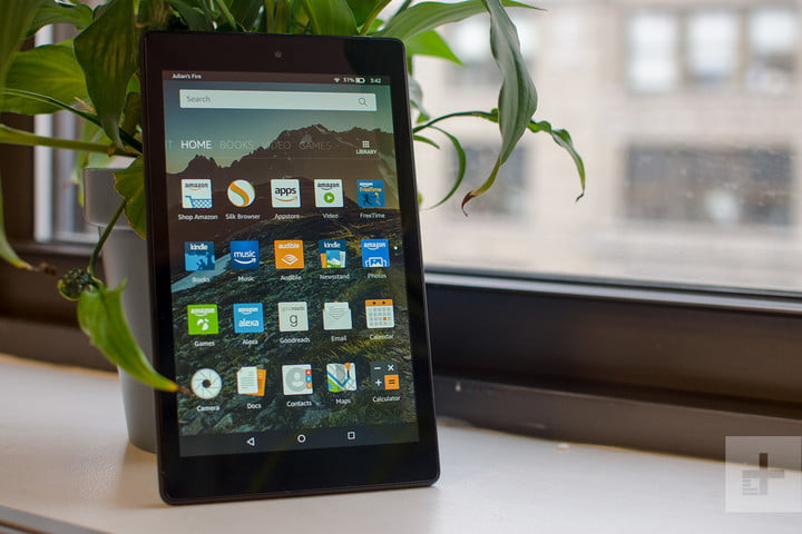 15 Helpful Tips and Tricks For Your Amazon Fire Tablet | Digital Trends