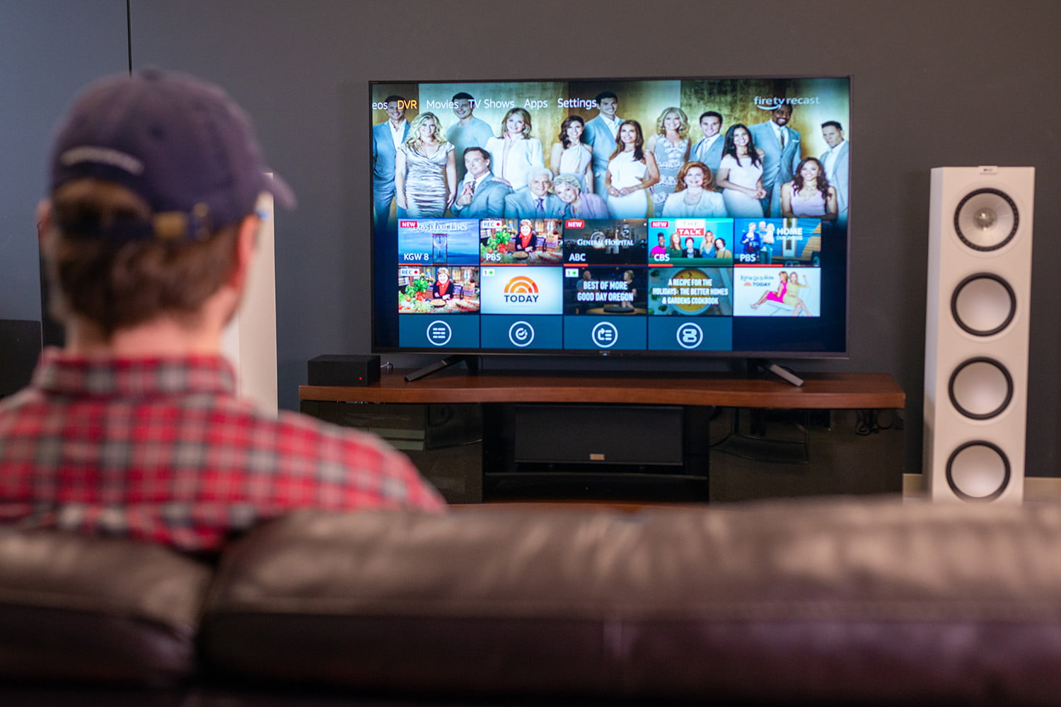 Amazon Drops Price Cuts On Fire TV Stick, Recast, And 4K TVs For