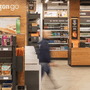 nfc explained amazon go