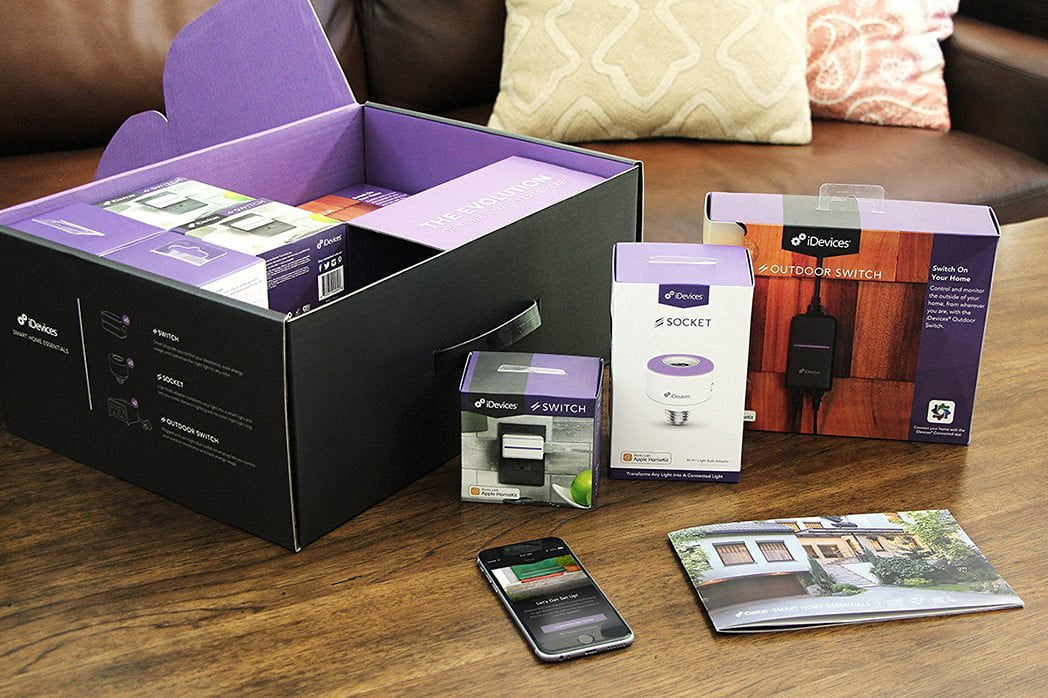 amazon now offers free smart home consults so we gave. Black Bedroom Furniture Sets. Home Design Ideas